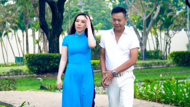 Xem MV Yêu Em Cô Gái Bạc Liêu - Huy Thái, Ngô Diễm My | MV - Ca Nhạc