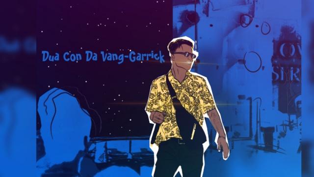 MV Đứa Con Da Vàng (Lyric Video) - Garrick