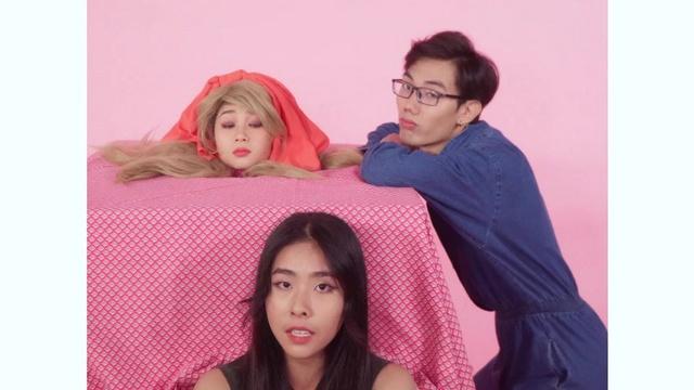Xem video nhạc hot Cô Gái Này Là Của Ai? trực tuyến