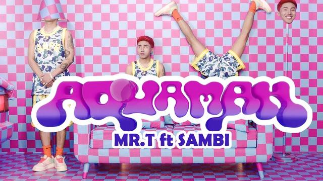 Xem MV Aquaman - Mr.T, SAMBI | MV - Ca Nhạc Mp4