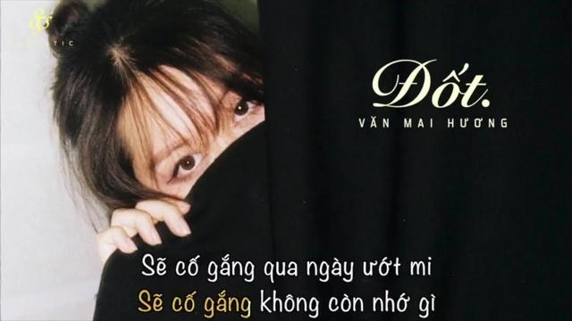 Xem MV Đốt (Guitar Version) (Karaoke) - Văn Mai Hương | MV - Ca Nhạc Mp4