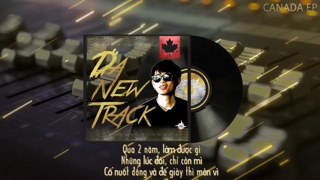 MV Da New Track (Lyric Video) - T00n   Video - Mp4
