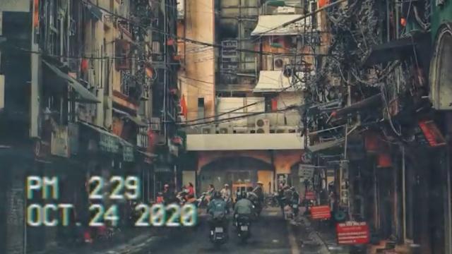 Ổn Không M (Lyric Video) - DoM