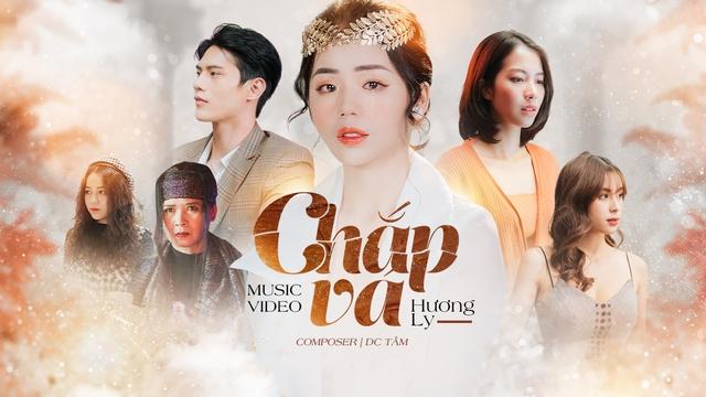Ca nhạc Chắp Vá - Hương Ly | Video - Nhạc Mp4