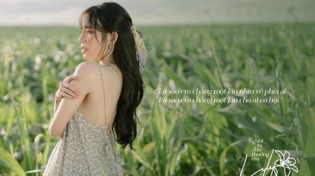 Xem MV Người Ta Đâu Thương Em - Lyly, Anh Tú