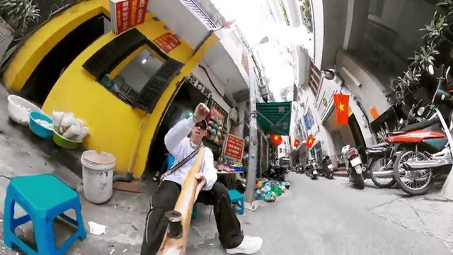 Ca nhạc Tháng Giêng Cypher - Zugi, Masta Trippy, Goldfeezy, Freshlyrc | Video - MV Ca Nhạc