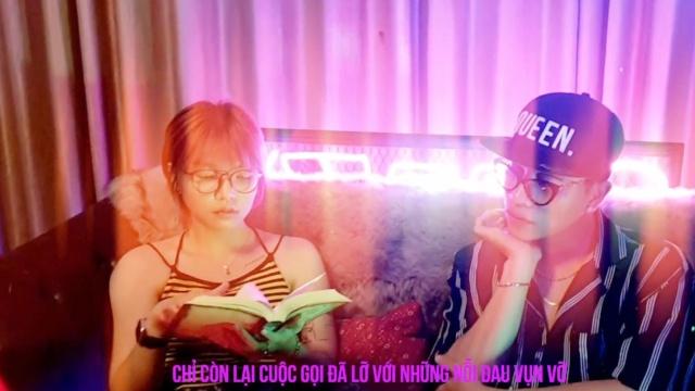 Ca nhạc See U - J.GolD | MV - Ca Nhạc