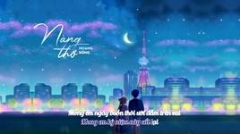 Tải Nhạc Nàng Thơ (Karaoke) - Hoàng Dũng