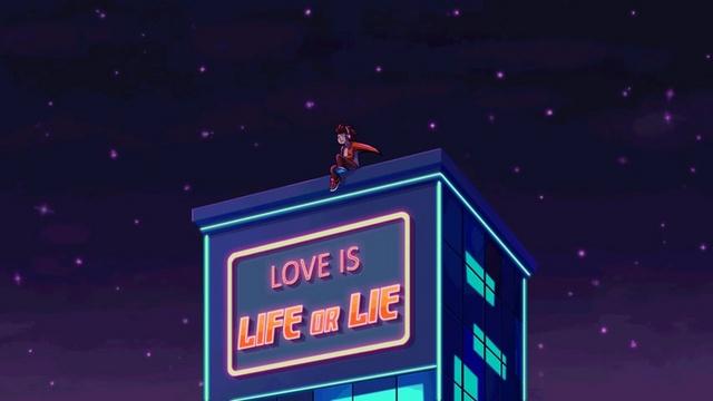 Ca nhạc End The Party (Lyric Video) - KallawPie