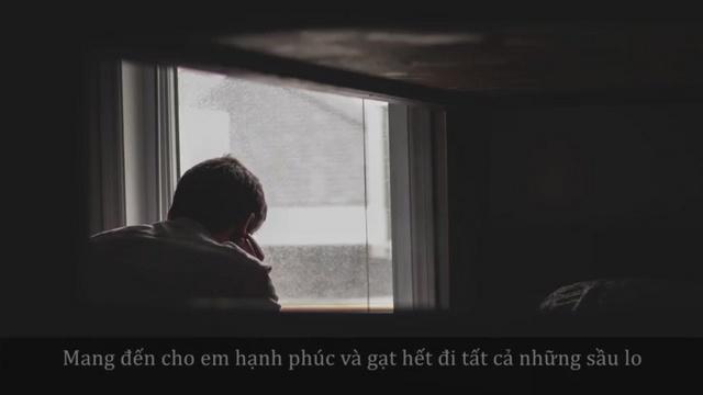 Xem MV Anh Sẽ Ra Đi (Lyric Video) - MAT