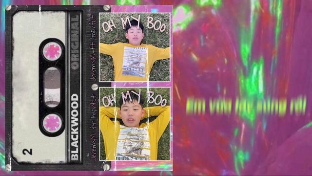 Ca nhạc OH MY BOO (Lyric Video) - Jeremy M
