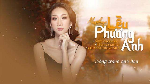MV Mash Up Một Thời Đã Xa, Tình Xa Khuất, Chia Tay Trong Mưa (Lyric Video) - LEIAN, Lều Phương Anh