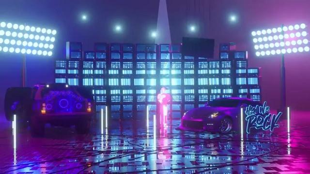 Xem MV How We Rock (Visual Video) - NVM, Lil Wuyn, Khoa Wzzzy, LVK, RAF
