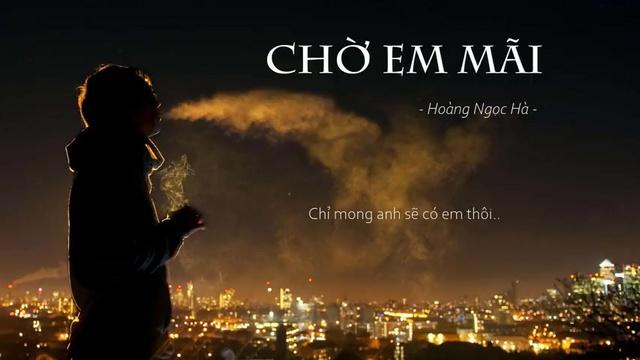 Tải nhạc Chờ Em Mãi (Lyric Video) - Hoàng Ngọc Hà