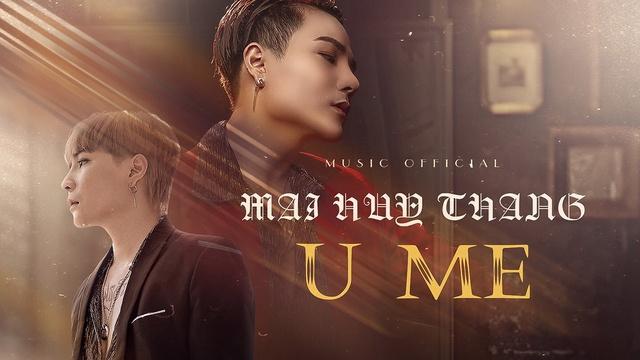 U Mê (Lyric Video) - Mai Huy Thắng