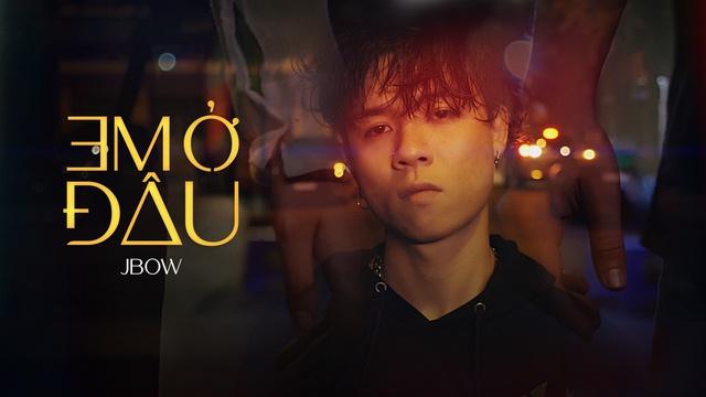 MV Em Ở Đâu - JBOW