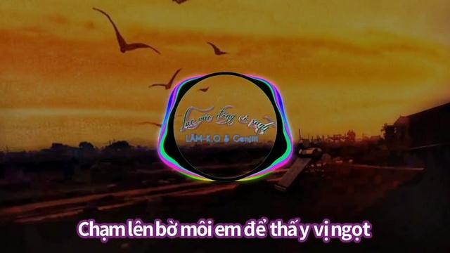 Ca nhạc Lạc Vào Đồng Cỏ Xanh (Lyric Video) - SME