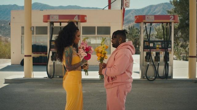 Tải nhạc At My Worst - Pink Sweat$, Kehlani | Video - MV Ca Nhạc
