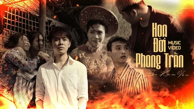 Xem MV Họa Đời Phong Trần - Lộc Kim Vân