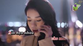 Tải Nhạc Hẹn Yêu (Karaoke) - Minh Vương M4U
