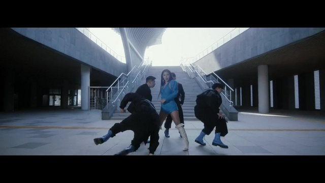 Xem MV Water Color - Whee In (MAMAMOO)   MV - Ca Nhạc