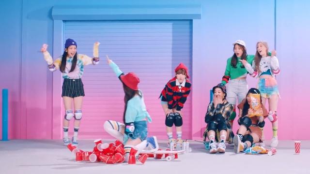 After School - Weeekly   MV - Ca Nhạc