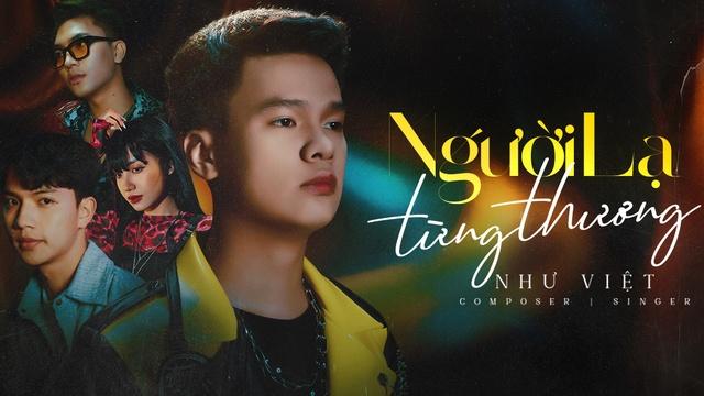 Tải nhạc Người Lạ Từng Thương - Như Việt, ACV | MV - Nhạc Mp4 Online
