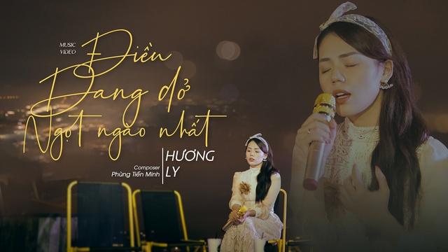 Xem MV Điều Dang Dở Ngọt Ngào (Hướng Dương Ngược Nắng P2 OST) - Hương Ly | MV - Ca Nhạc Mp4