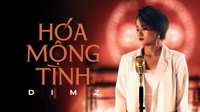 Ca nhạc Hóa Mộng Tình - DIMZ, NH4T
