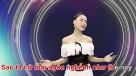 Tải Nhạc Khi Một Ai Không Còn Yêu Thương Ta (Karaoke Tone Nữ) - Hà Nhi