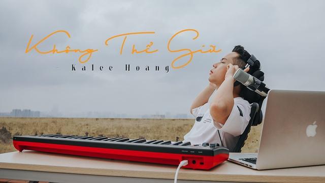 Xem MV Không Thể Giữ - Kalee Hoàng
