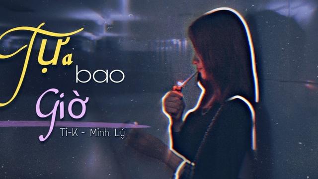 Xem MV Tựa Bao Giờ - Ti-K, Minh Lý
