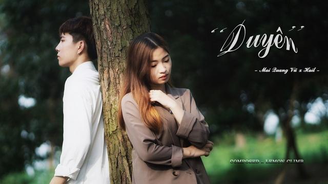 Ca nhạc Duyên - Mai Quang Vũ, Hail