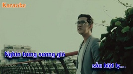 Tải Nhạc Khúc Tình Biệt Ly (Karaoke Tone Nam) - Bảo Nguyên