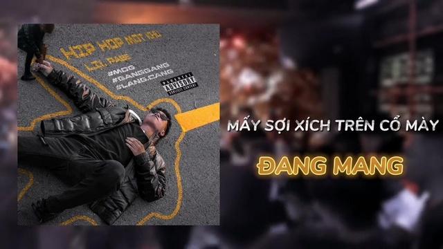 Hip Hop Một Khu (Lyric Video) - Lil Pabe