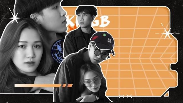 MV Toang Vào Nhau (Lyric Video) - King B