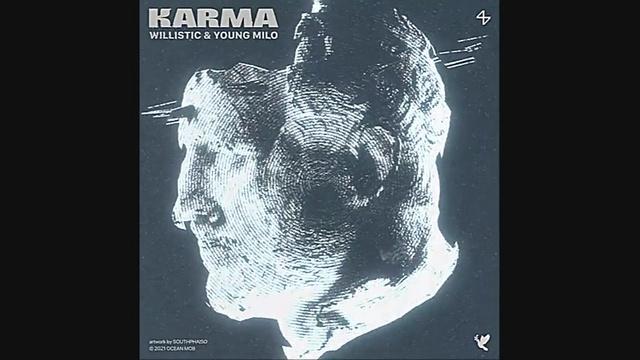 Xem MV Karma (Lyric Video) - Willistic, Young Milo