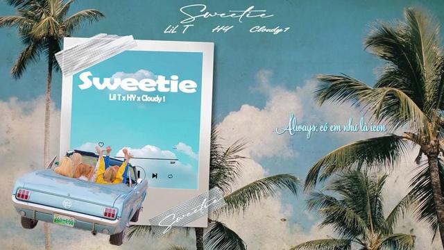 Sweetie (Lyric Video) - Lil T, Hy