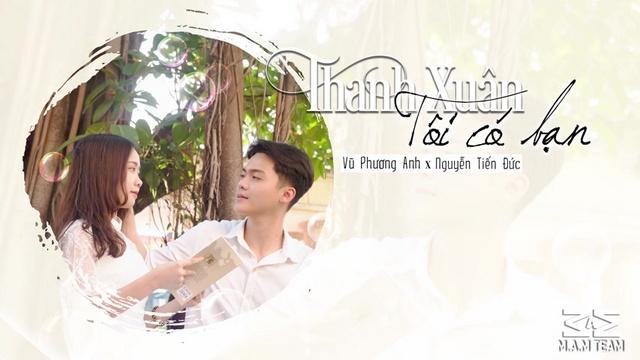 Xem MV Thanh Xuân Tôi Có Bạn (Lyric Video) - Vũ Phương Anh