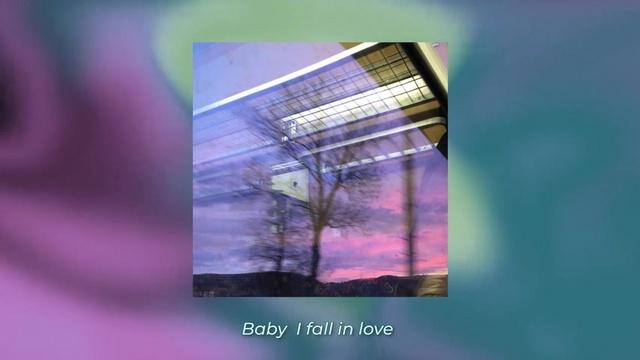 Xem MV Fall In Love (Lyric Video) - DoM