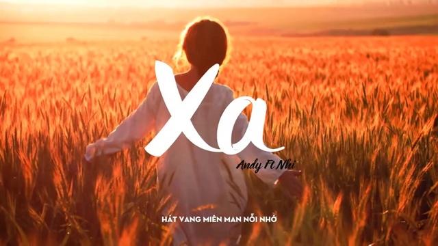 Xem MV Xa (Lyric Video) - BP BOUNCE