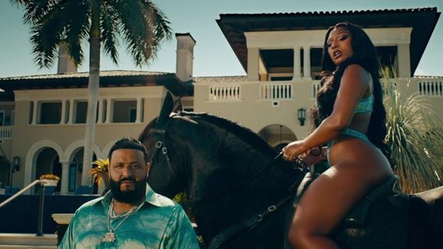 I Did It - DJ Khaled, Post Malone, Megan Thee Stallion, Lil Baby, DaBaby