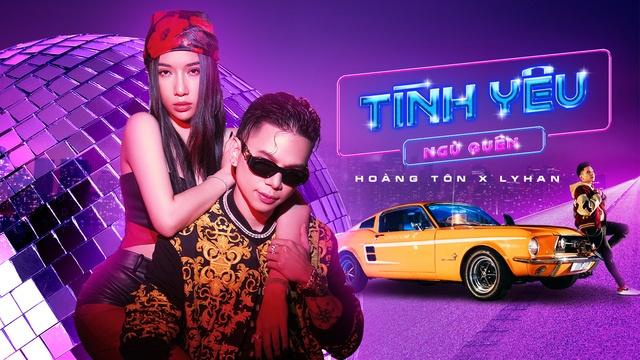 MV Tình Yêu Ngủ Quên - Hoàng Tôn, LyHan | Video Ca Nhạc Mp4