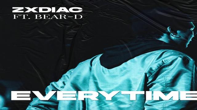 Xem MV Everytime (Lyric Video) - Zxdiac, Bear-D
