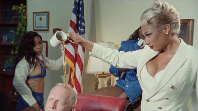 Xem MV Thot Shit - Megan Thee Stallion | Video - MV Ca Nhạc