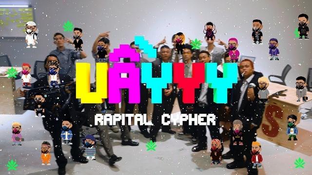 Xem MV Uầyyy - Spideyboy, RPT PhongKhin
