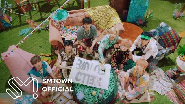 Xem MV Hello Future - NCT Dream   MV - Ca Nhạc