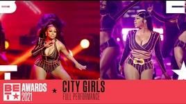 Tải Nhạc Twerkulator (Bet Awards 2021) - City Girls