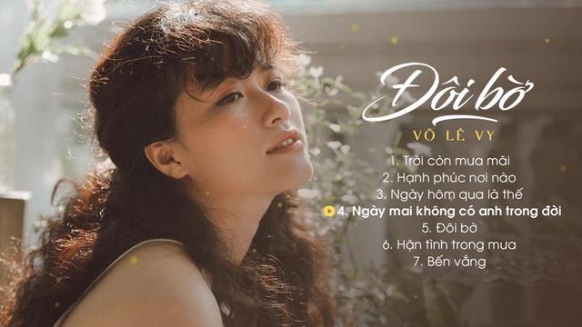 Đôi Bờ (Album Video) - Võ Lê Vy