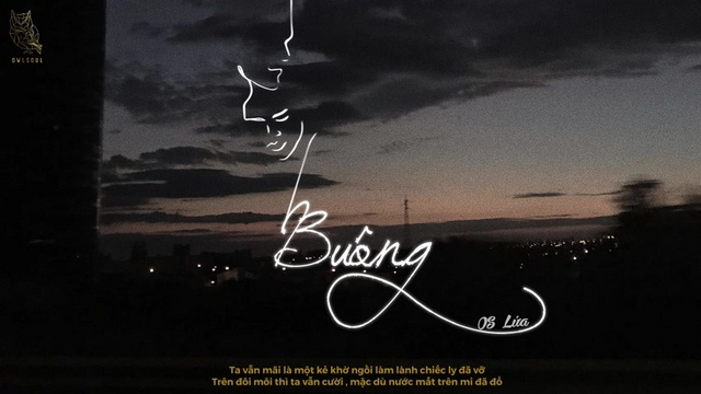 Xem MV Buông (Lyric Video) - OS Lửa